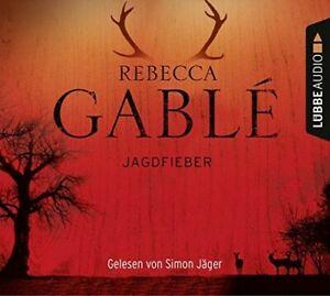 REBECCA-GABLE-JAGDFIEBER-6-CD-NEW