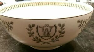 Wedgwood-Collectors-Society-Large-Frog-Service-Bowl-Etruria-Barlaston-England