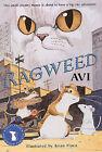 Ragweed by Avi (Hardback, 2008)