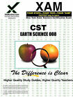 NYSTCE CST Earth Science 008: teacher certification exam by Sharon Wynne (Paperback / softback, 2007)