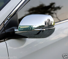 Accessories for Honda CR-V ab 2012 Chrome Mirror Caps Blinds casing