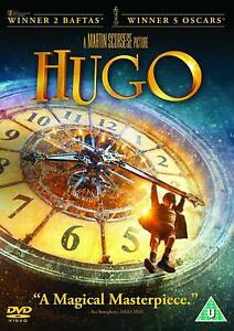 Hugo-DVD