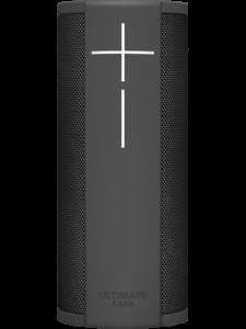 BLK Bluetooth Speaker Ultimate Ears MEGABLAST Portable Wi-Fi