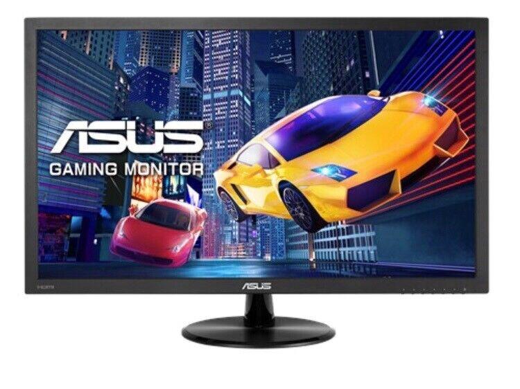 LCD, Andet mærke, ASUS VS278H