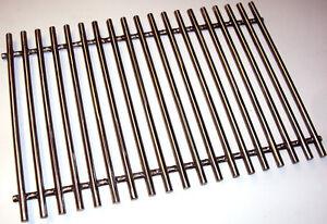grillrost 60 x 40 cm aus edelstahl rostfrei st be 10 mm stark grill f r gewerbe ebay. Black Bedroom Furniture Sets. Home Design Ideas