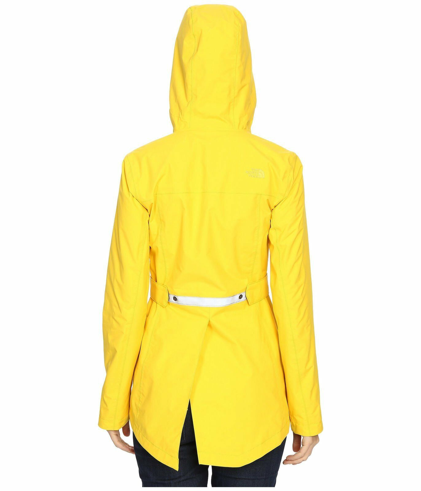 75b04b17d5 The North Face Women s Kindling Jacket Freesia Yellow Size XSmall ...