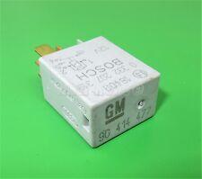 Relais Bosch GM 90414477 90.414.477
