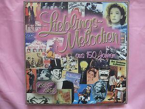 folge 3=1925-1954 Herzhaft Lieblings Melodien Aus 150 Jahren ,selten,set Mit 4 Kassetten Spezieller Sommer Sale