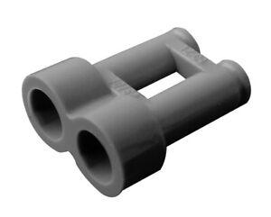 Lego-10-Stueck-dunkelgraues-dark-bluish-gray-Fernglas-binoculars-Neu-30162