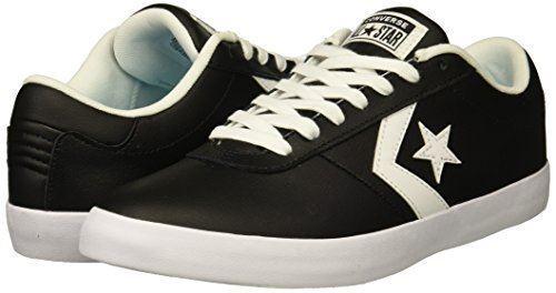 de 159797c Chaussures formateurs Star légères Point Converse Hommes Ox noires Rz5qxwR