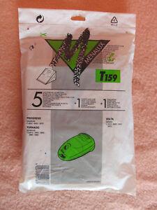 10 sacs pour aspirateur volta original s-bag Filtre sacs