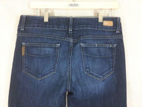 d pour femmes coupe extensible Jeans botte Paige AfYqw