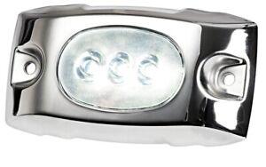 Illuminazione Subacquea Luce LED Per Scafo E Specchio Posteriore