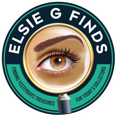 Elsie G Finds