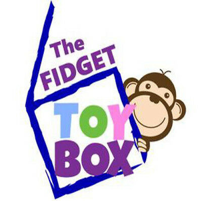 The Fidget Toy Box