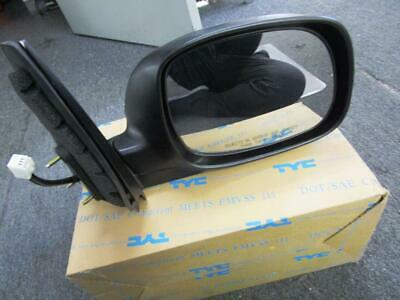 New Passenger Side Mirror For Toyota Sequoia 2001-2007 TO1321193