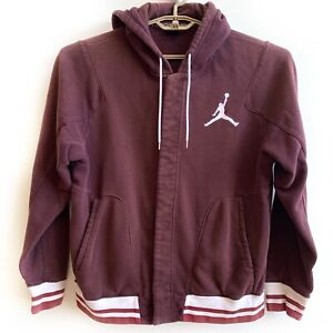 Nike-Air-Jordan-Varsity-Jacket-Mens-Size-Medium