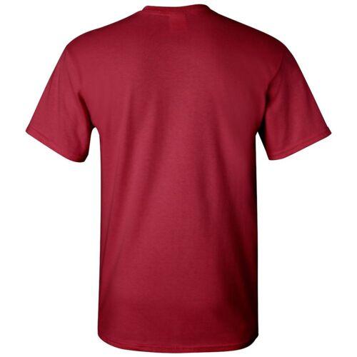 Carnegie Mellon University Logo principal SOUS LICENCE T-shirt Homme Unisexe Tee