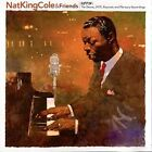 Riffin': The Decca, JATP, Keynote & Mercury Recordings by Nat King Cole (CD, Jun-2010, 3 Discs, Hip-O Select)