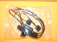 3x Lego Mindstorms Nxt Rcx Converter Conversion Cable X1676 (3 Pack)