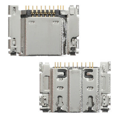 For Samsung Galaxy Tab 3 8 0 Micro Usb Charging Port Block Connector T310 T311 5056113823093 Ebay