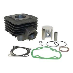 CILINDRO-50ccm-Kit-per-Peugeot-Speedfight-1-amp-2-AC-Aria-refrigerati-NUOVO