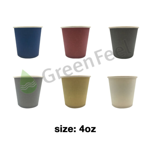 8 OZ ICE CREAM TUBS WITH DOME LIDS PACK OF 500