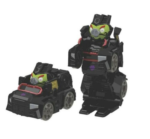Transformers Hasbro Angry Birds Telepods APP Game iOs Android Soundblaster Loose