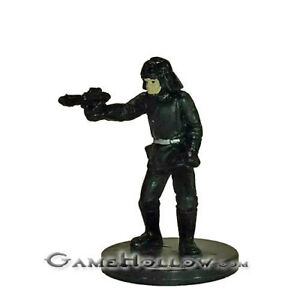 Miniaturas Star Wars Force Unleashed Elite Hoth Trooper #5
