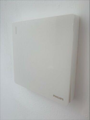 Philips 1 Way Big Panneau Interrupteur De Lumière