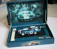 Shelby Cobra Daytona Coupe Sebring 1/32 SLOTCAR Revell LIMITED EDITION