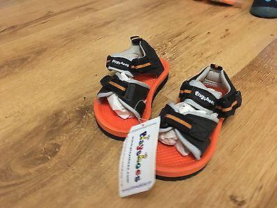 Playshoes Kinder Baby Sandale Schuhe Größe 28/29 Neu