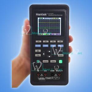 3in1-Handheld-Digital-Hantek-Oscilloscope-Signal-Source-Multimeter-70MHz-AWG-CE