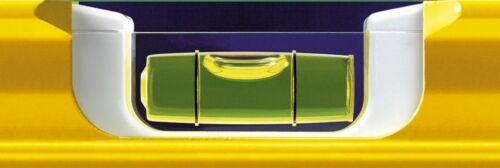 Stabila 19180 magnétique-Eau Balance type 80asm 100 cm métaux légers-Rectangle profil