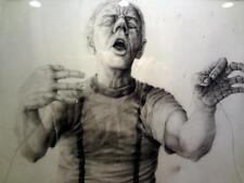 Joseph Piccillo (b1941) Original. Listed Artist - Recent sale $17,500 in 2014