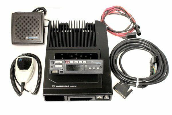 Motorola Astro Spectra VHF 110 Watts 128 Ch 146-174 Mhz W5 2.5kHz HAM. Buy it now for 249.00