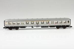 Fleischmann-N-8121-Plateado-Db-50-80-31-34-023-7-Suciedad-Aranazo-con-Emb-orig