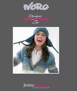 Noro-Mini-Knits-Book-2-by-Jenny-Watson-32-designs