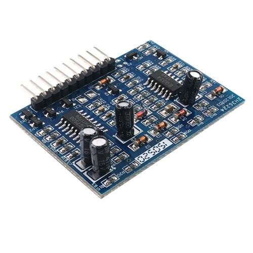 EG7500 Inverter Switch Power Boost Driver Board Compatible with KA7500 TL494