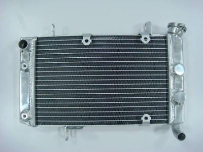 All Aluminum Radiator For Suzuki ATV LTZ400 KFX400 DVX400 2003-2008 04 05 06 07