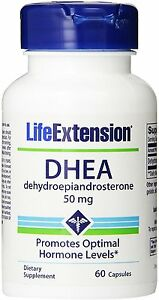 DHEA-Life-Extension-60-capsule-50-mg