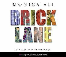 Brick-Lane-5-CDs-by-Monica-Ali-Book-condition-very-good