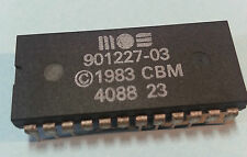 Vintage Commodore C64/C128 Kernal ROM Chip 901227-03