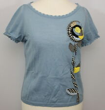 Authentic Moschino Cheap And Chic Top Size 12