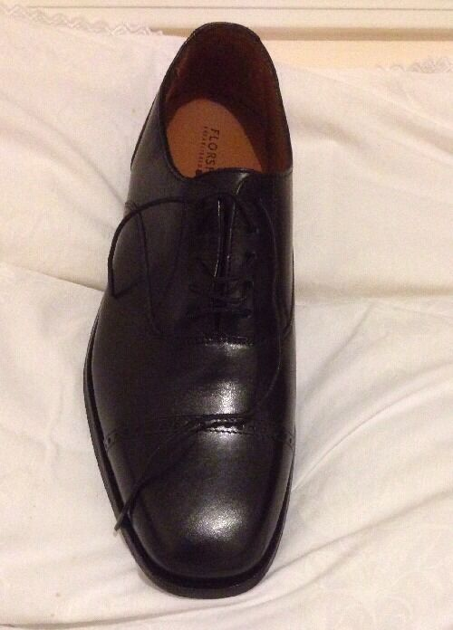 Florsheim Oxford Tolland Style shoes 11665 Size 8 3e