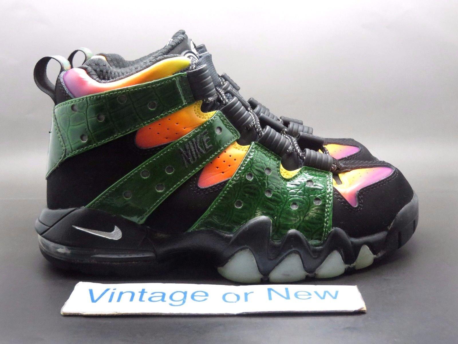 Nike Air Max 2 CB 94 Godzilla GS 2015 sz 5.5Y