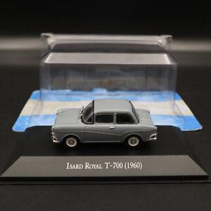 1-43-IXO-ALTAYA-Isard-Royal-T-700-1960-Diecast-modelos-Navidad-Regalos-Collection
