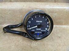 Yamaha 500 XT XT500 Used Tach Tachometer Vintage 1976 #MT262