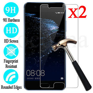 2Pcs-Tempered-Glass-Screen-Protector-Film-For-Huawei-P8-P9-P10-Lite-2017-P20-Pro