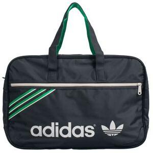 Adidas-Unisex-Holdall-bag-Black-F79527